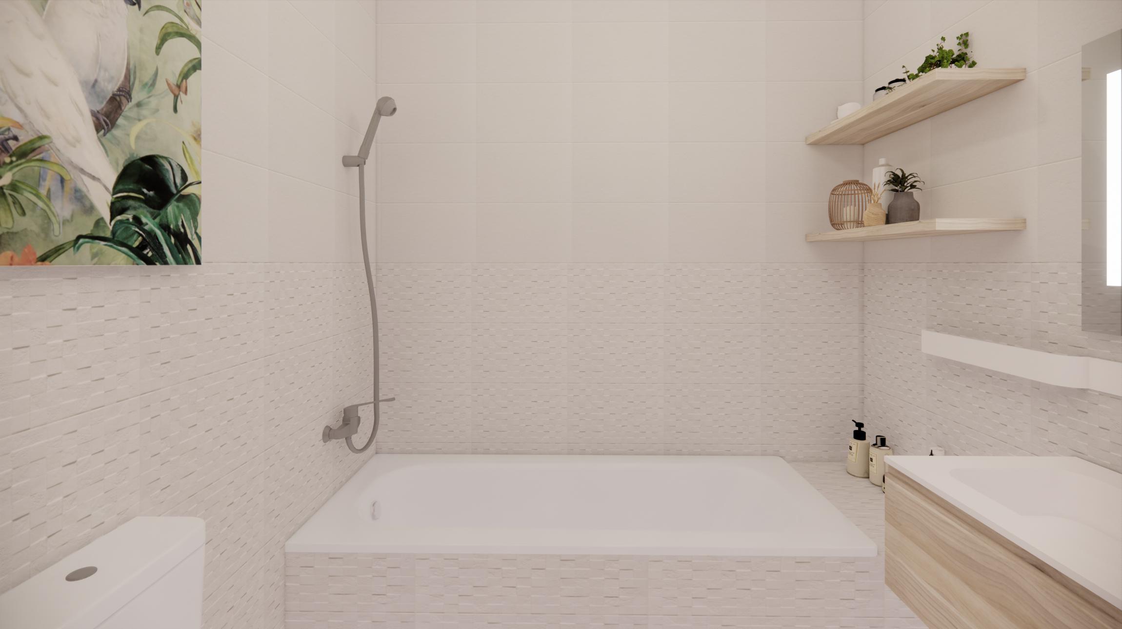 bañoniñas